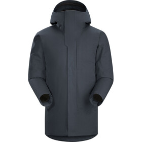 """Arc'teryx M's Therme Parka Nighthawk"""